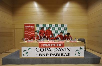 daviscupspain20101